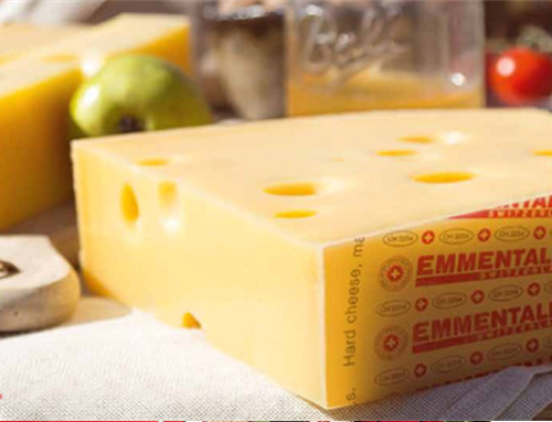 EMMENTAL SUIZO MARGOT