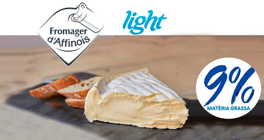 FROMAGER D'AFFINOIS LIGHT